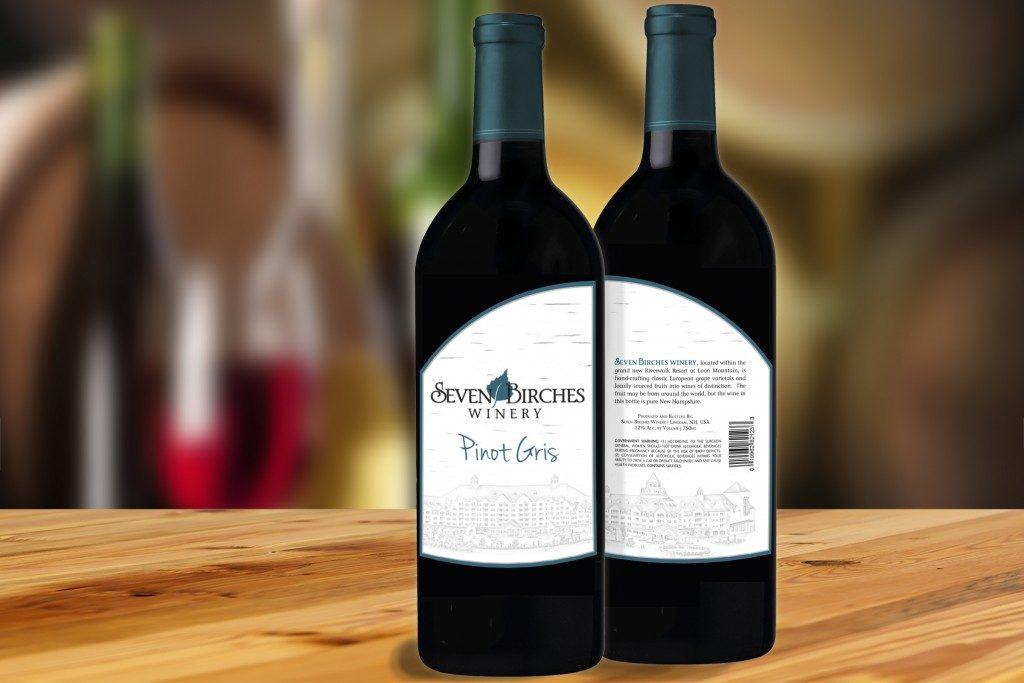 Seven Birches Winery - RiverWallk Resort at Loon