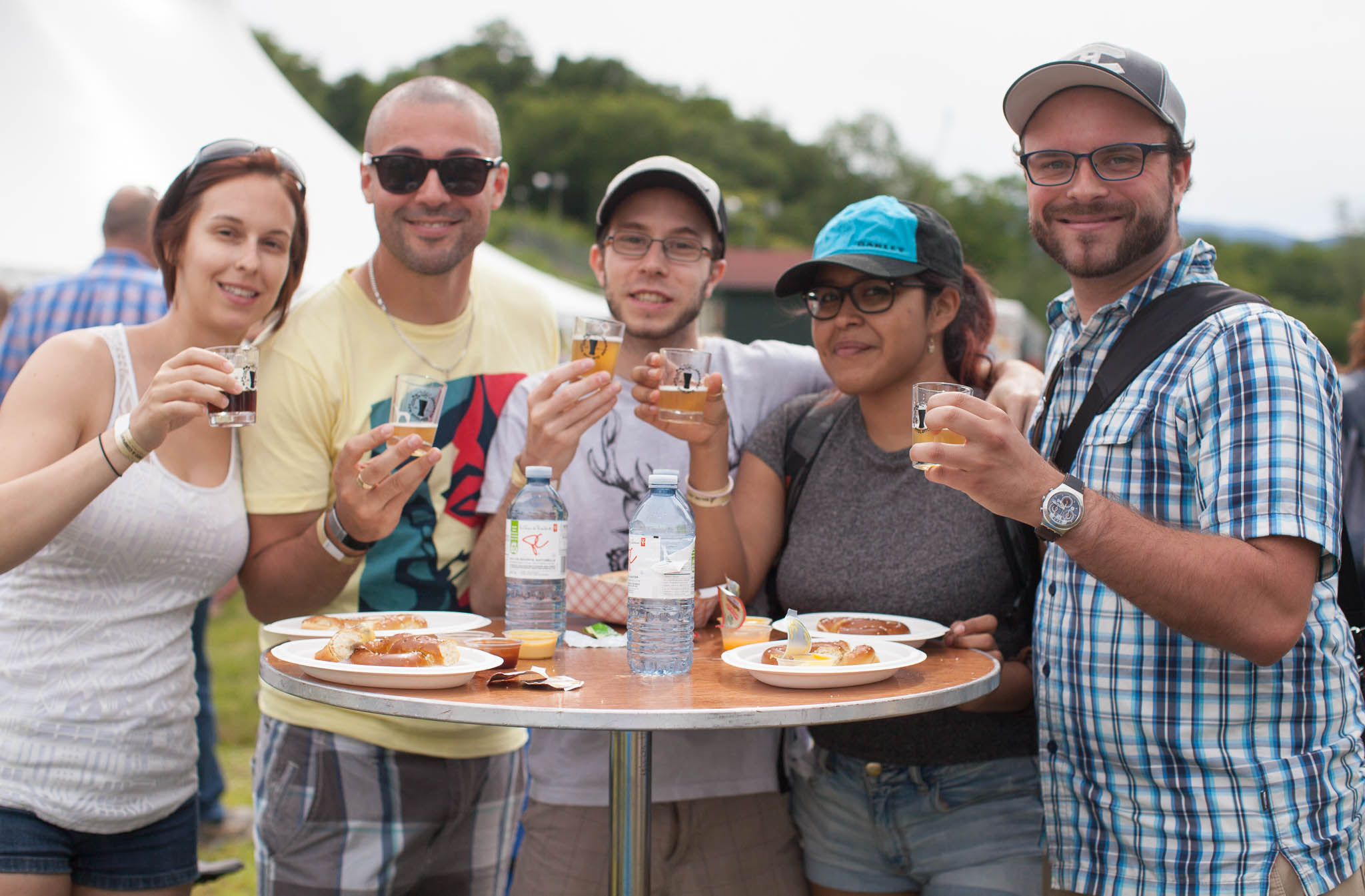 New England Brewfest for Wine Lovers